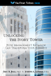 Unlocking the Ivory Tower book